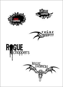rogue-logos